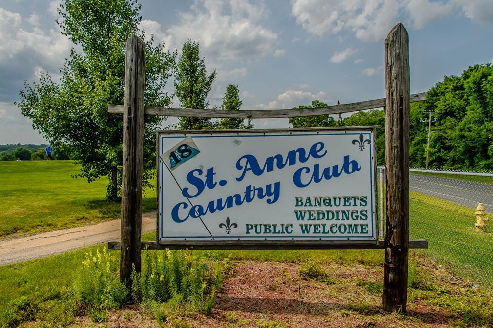 St Anne Country Club